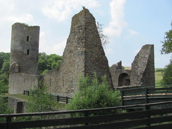 Wasserburg Baldenau