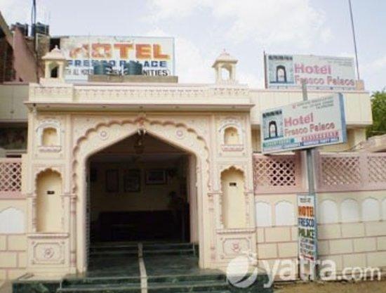 Hotel Fresco Palace