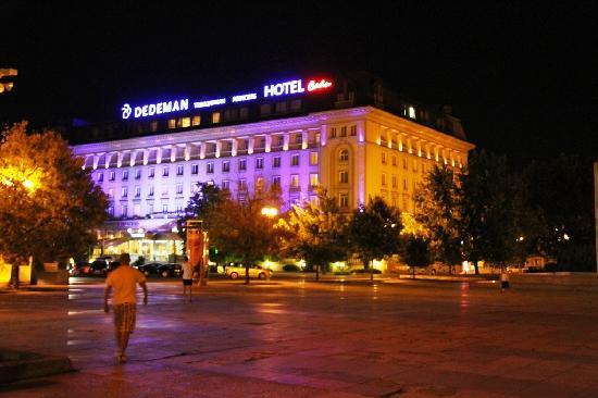 Ramada Plovdiv Trimontium: Hotel Dedeman