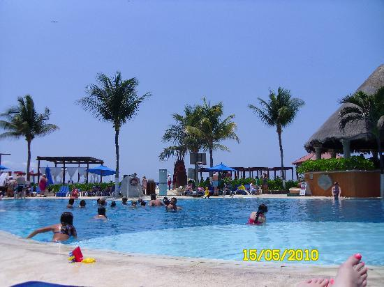Panama Jack Resort: Pool