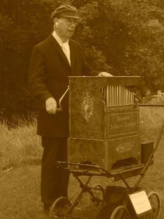 Beamish Museum: The Music Man
