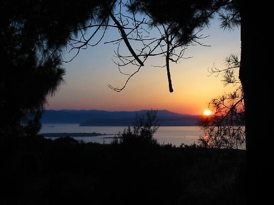 Province of Carbonia-Iglesias, Italie : ...alba da non mancare!