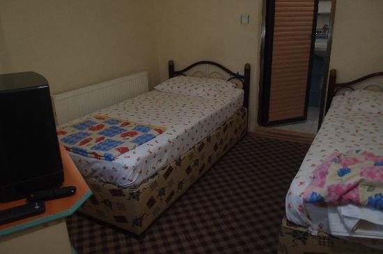 Efes Antik Hotel : ROOM