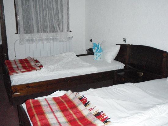 Hotel Tsarev Vrah
