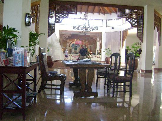 Occidental Grand Punta Cana: Occidental Grand Lobby