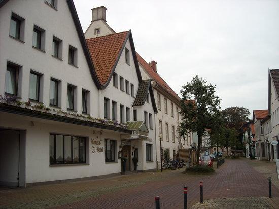 Lemgo Germany  city pictures gallery : Hansa Hotel Lemgo Germany : Prices, Reviews & Photos TripAdvisor
