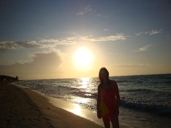 The Reef Playacar: Playa del Carmen