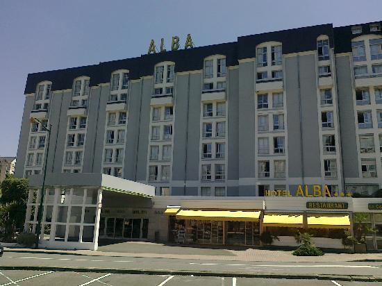 immagine dell'hotel alba