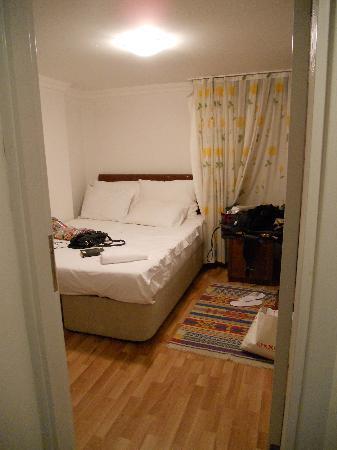 Star Hotel Istanbul: Einzelzimmer