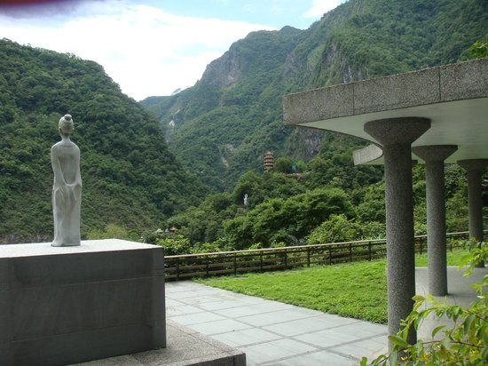 ‪Taroko National Park‬