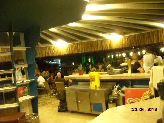 Atlantique Holiday Club: bar principal