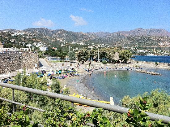 Mirabello Beach & Village Hotel: Bay