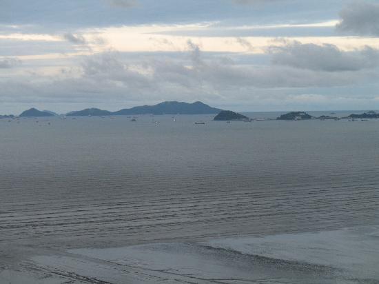 Costa del Este : Vista al Pacifico.