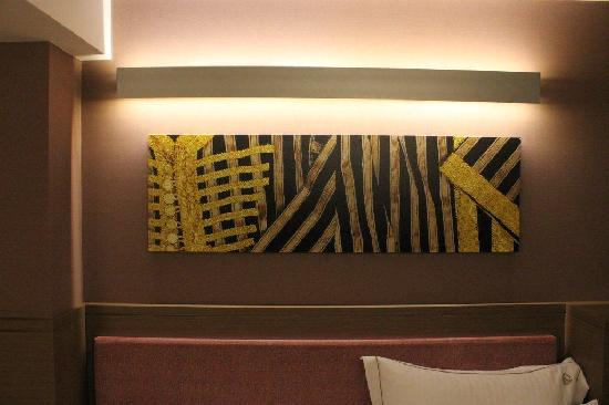 Avantgarde Levent Hotel : room