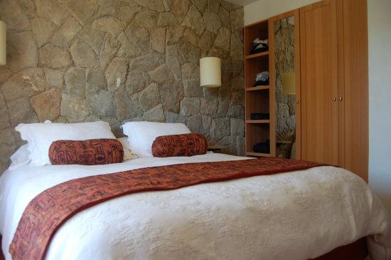 Rosas Blancas Apart Hotel