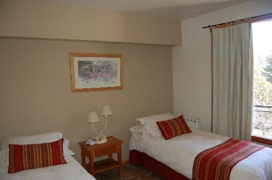 Rosas blancas apart hotel desde san mart n de los for Appart hotel rosas