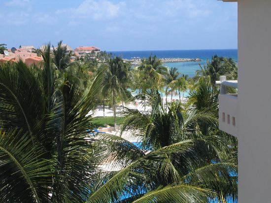 Villas Del Mar: Condo view
