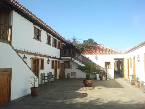Hotel Rural Casablanca: Habitaciones