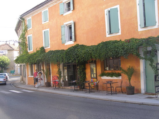 Hotel des Sites