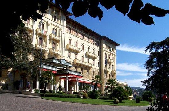 Photo of Grand Hotel Palazzo della Fonte Fiuggi