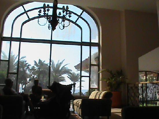 Royal Solaris Los Cabos: area del hotel