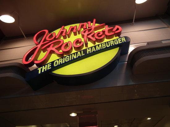 Johnny Rockets: Johnny