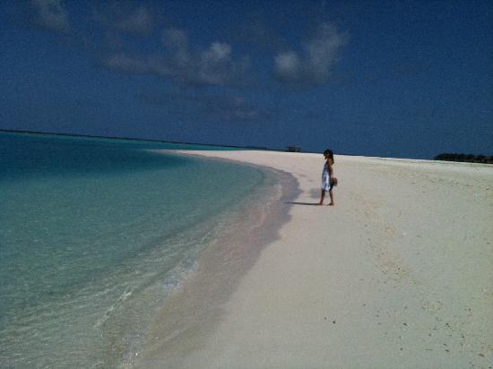 The Sun Siyam Iru Fushi Maldives: Paradise....