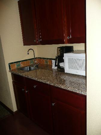 Marriott Ko Olina Beach Club: Kitchenette
