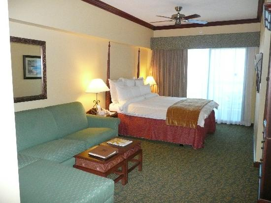 Marriott Ko Olina Beach Club: Room