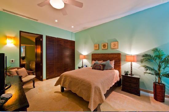 Punta Mita Surf Rental Condos : bedroom