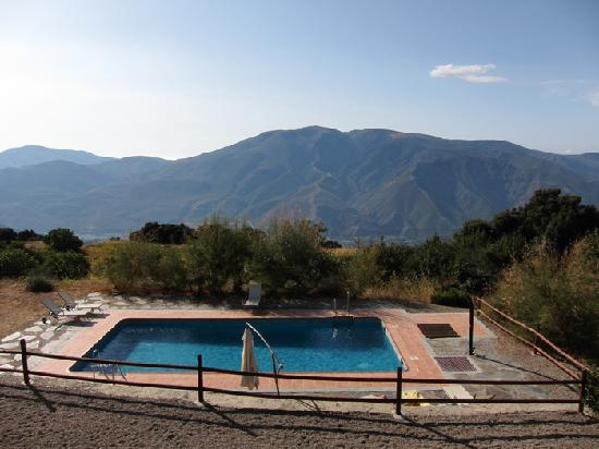 El Cielo de Canar: Pool
