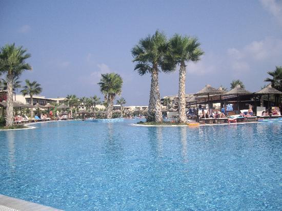 Stella Palace Resort & Spa: Just look at the Beautiful pool's.