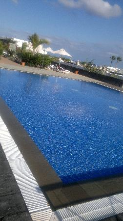 Hotel Costa Calero: the kids pool