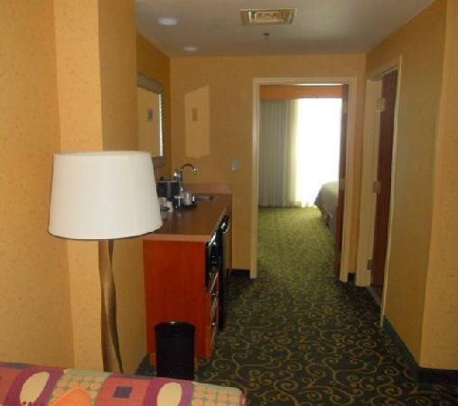 Picture Of Embassy Suites Hotel St. Louis/St