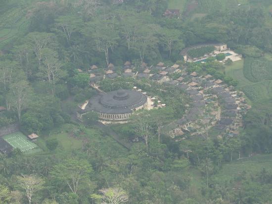 Amanjiwo Resorts: Amanjiwo