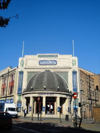 Brixton - O2 Academy