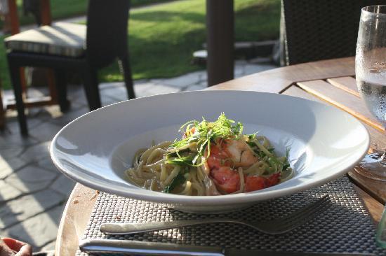 Tropica Restaurant & Bar: nice presentation