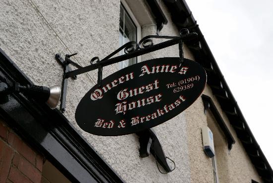 퀸 아네스 게스트 하우스