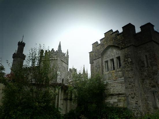 Tullamore, Ireland: Castle