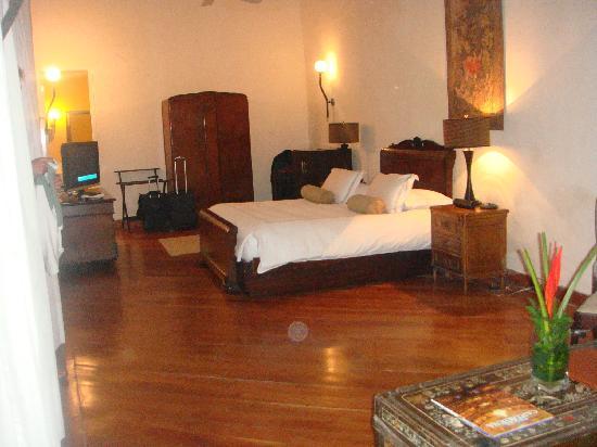 Casa Pestagua Hotel Boutique, Spa: Bedroom