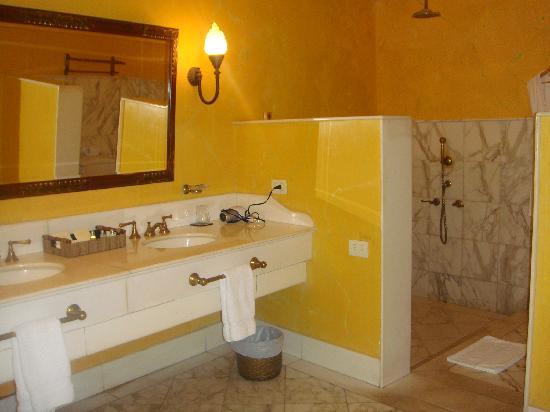 Casa Pestagua Hotel Boutique, Spa: Bathroom