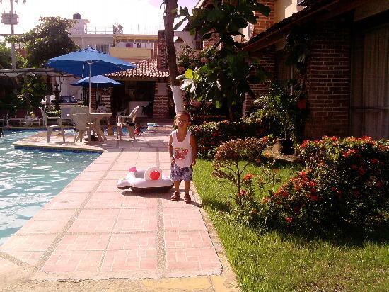 Vallartasol Hotel: fita