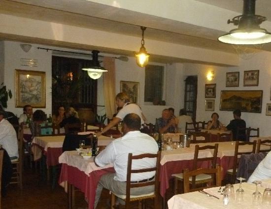 A Durmi: Neaby restaurants