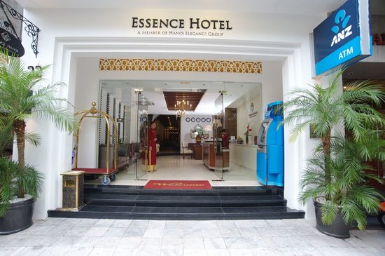 ‪Essence Hanoi Hotel & Spa‬