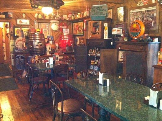 Best Lil Corner Hayesville Restaurant Reviews Photos