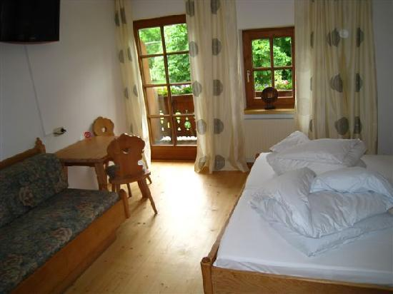 Gutshof zum Schluxen: Room 30, I believe