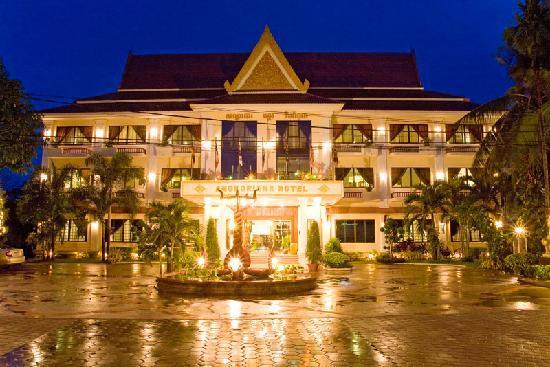 Photo of Angkoriana Hotel Siem Reap