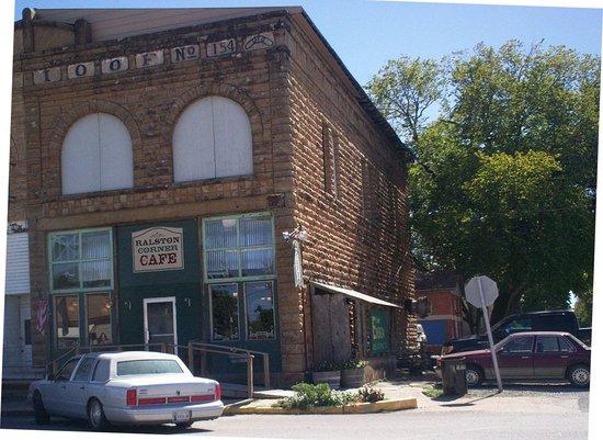 Ralston Corner Cafe