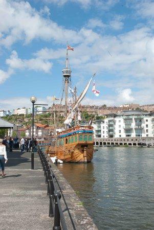 The Matthew of Bristol