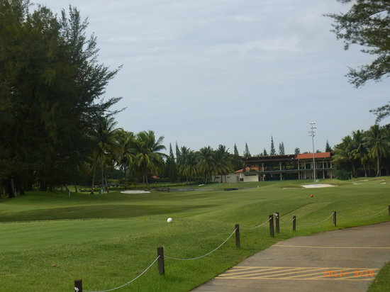‪Sutera Harbour Golf & Country Club‬